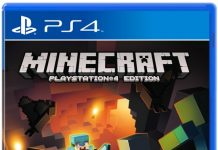 ps4 minecraft playstation4 online kopen