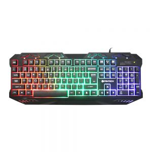 Lichtgevend LED Gaming Computer Keyboard imice