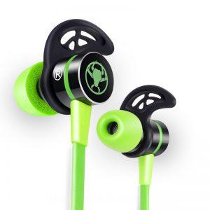 Gaming Earphones in ear